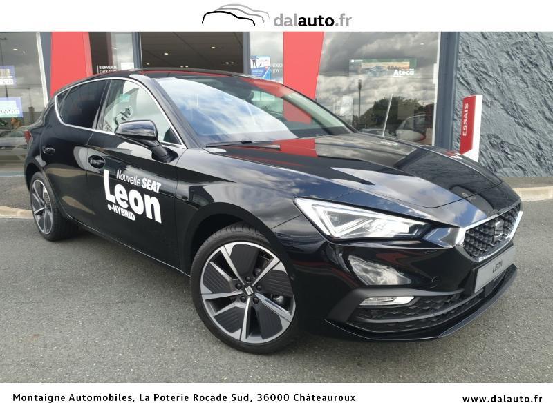 SEAT Leon à Clermont-Ferrand